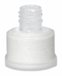 Grimas Polyglitter Pearlescent White 25 ml
