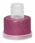 Grimas Polyglitter Red 25 ml