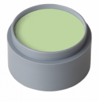 406 Grimas Water Makeup Pastel Green 15 ml