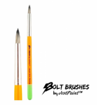 BOLT Brush Firm Blooming