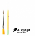 BOLT Brush Firm Liner No 2