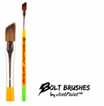 BOLT Brush Small Firm Angle