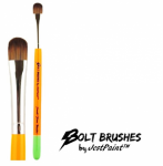 BOLT Brush Small Firm Blender