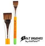 BOLT Brush Firm 3/4'' Stroke