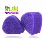 Jest Paint Splash Sponge Tear Drop (2 Pack)