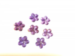 Kryvaline Jewel Flowers (30 Pack)
