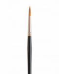 Loew-Cornell La Corneille 7000 Series Brush Round No 4