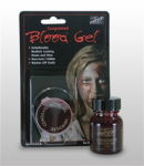 Mehron Coagulated Blood Gel 1 fl oz (30 ml)