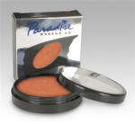 Mehron Paradise Brilliant (Orange) Orangè 40 g