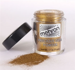 Mehron Celebré Precious Gem Powder Tigers Eye .17 oz (5 g)