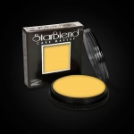 Mehron StarBlend™ Yellow 2 oz (54 g)