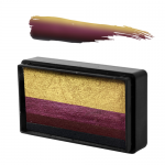Silly Farm Natalee Davies Gold Edition Arty Brush Cake Red Fox 28 g