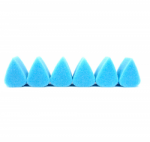 Paint Pal Lux Tear Drop Petal Sponge (6 Pack)