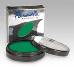 Mehron Paradise Amazon Green 40 g