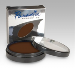 Mehron Paradise Dark Brown 40 g