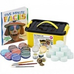 Snazaroo Face Painters Kit (600+ Faces)