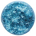 Snazaroo Glitter Gel Sky Blue 12 ml