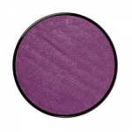 Snazaroo Metallic Electric Purple 18 ml