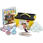 Snazaroo Professional Face Painters Kit (1500+ Faces)