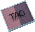 SP1720 TAG Pearl Blush and Pearl Wine Split Cake 50 g