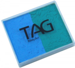 SP1713 TAG Regular Teal and Light Blue Cake 50 g