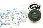 Treasure House Glitter Chunks Mermaid Dolphina 30 g