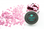 Treasure House Glitter Chunks Mermaid Shelly 30 g