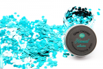 Treasure House Glitter Chunks Mermaid Waverly 30 g