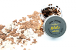 Treasure House Glitter Chunks Metallic Barnaby Bronze 30 g