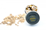 Treasure House Glitter Chunks Metallic Frederick 30 g