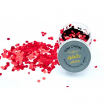 Treasure House Glitter Chunks Metallic Ruby Rupert 30 g