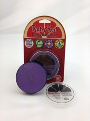 P771 Ruby Red Pearl Purple 18 ml