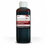 Bloody Marvellous Thick Liquid Blood Dark/Venous 250 ml