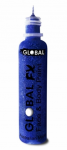 Global Colours Body Art Glitter FX Royal Blue 36 ml