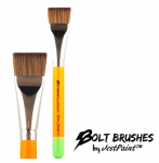 BOLT Brush Firm 1'' Stroke