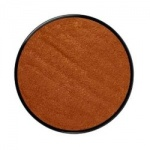 Snazaroo Metallic Copper 18 ml