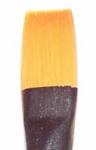 TAG Flat Brush No 12